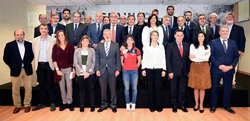 ¿Qué es Spain Sports Global?