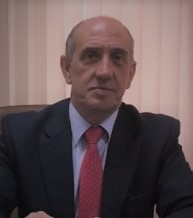 Vicente Martínez Orga