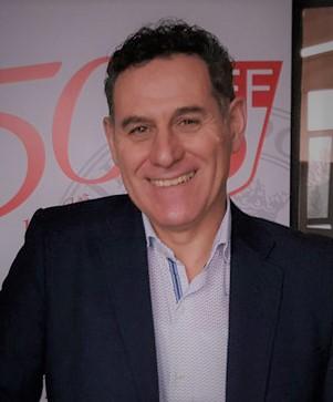 Juan José Román