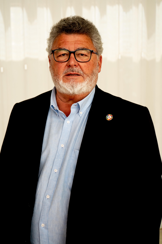 Jose Luis Bruna